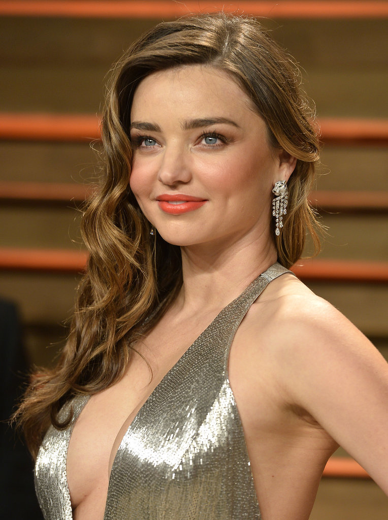 March 2014: Vanity Fair Oscars Party