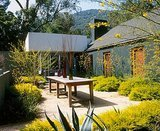 6 Ways to Harmonize Different Home and Garden Styles (6 photos)