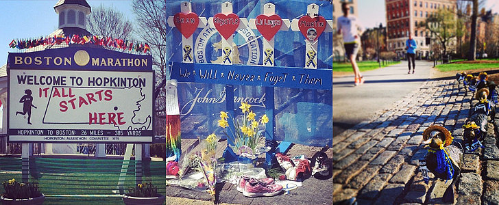 Boston Strong: A View From Marathon Weekend