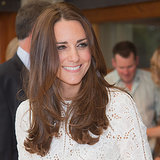 How to Get Kate Middleton's Hair