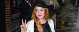 "Lindsay Lohan: ""I Had a Miscarriage"""