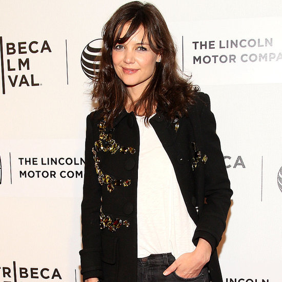 Celebrity Red Carpet Style at the 2014 Tribeca Film Festival