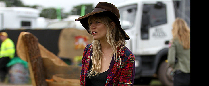 Close Your Eyes and Romp Through a Field With These Stylish Hippies
