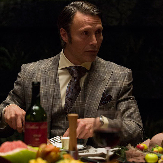 Meet the Mastermind Behind Hannibal the Cannibal's Macabre Meals