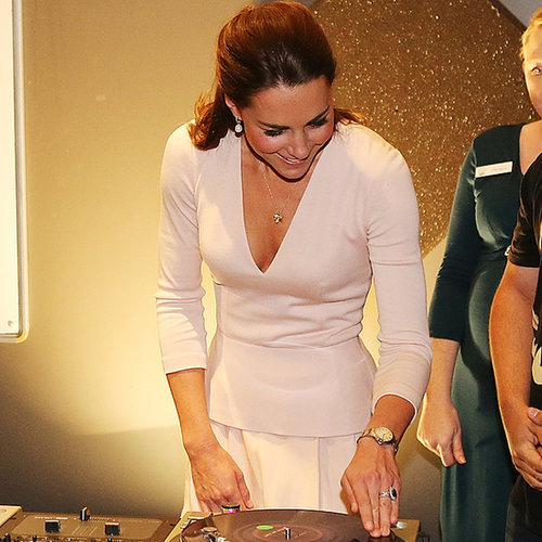 William und Kate als DJs, Australienreise