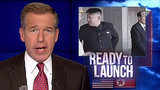"West Coast Represent! Brian Williams Raps Snoop's ""Gin And Juice"""
