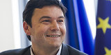 Thomas Piketty Is No. 1 On Amazon Right Now