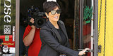 Kris Jenner Reportedly Bought A $200 Bong For Her Mother