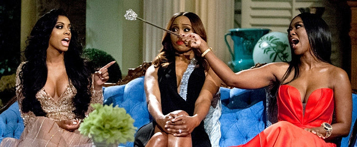 What Is Going On With the Real Housewives of Atlanta?
