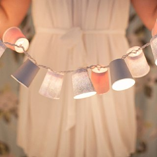 17 Eco-Friendly Wedding DIYs