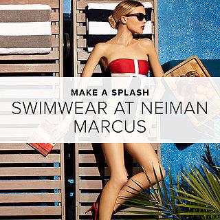 Neiman Marcus's Swimwear Event