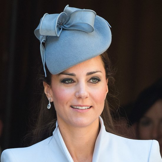 Kate Middleton Hair And Beauty Australia New Zealand Tour