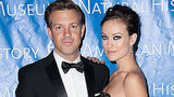 Jason Sudeikis and Olivia Wilde Welcome Baby Boy