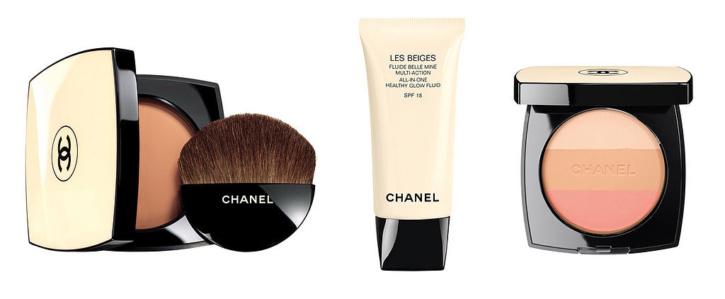 Thanks to Chanel, Beige Beauty Has Never Looked so Good