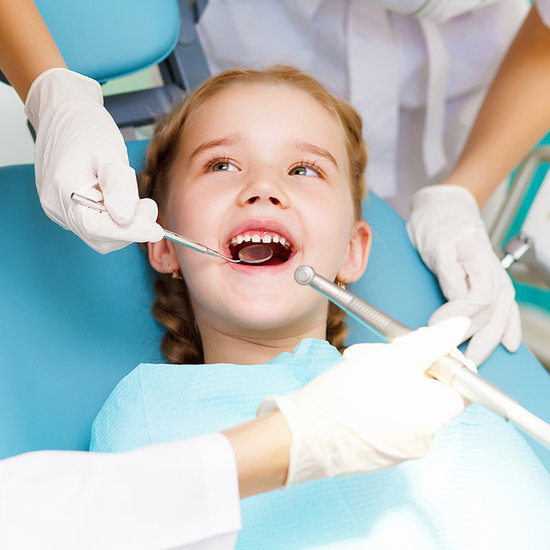 One Simple Way to Prevent Childhood Cavities