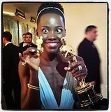 Seriously, How Can You Not Go Crazy After You Win an Oscar?