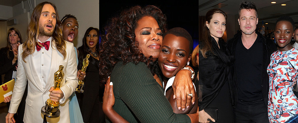 All the Times Lupita Nyong'o Was Basically Perfect