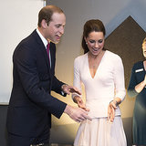 Video of Kate Middleton and Prince William DJing in Adelaide