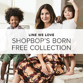 Shopbop's Amazing Born Free Line
