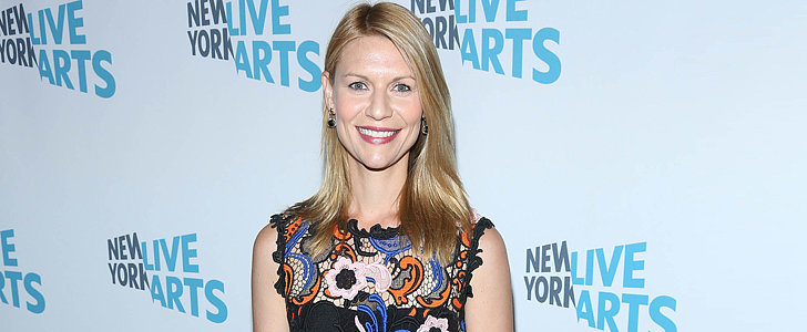 Claire Danes's Dress Reignited Our Girl Crush