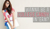 Want to Be CollegeCandy's Sex & Relationship Editorial Intern? [Summer 2014]