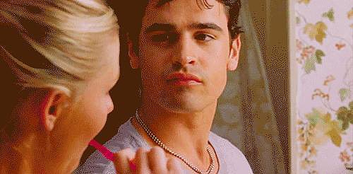 Speaking of, can we talk about Jesse Bradford for a sec?