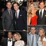 Surprise! These Stars Flew Under the Radar With Secret Weddings
