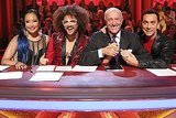 Why the 'Dancing with the Stars' Judges Are Ruining Season 18