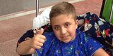 Meet The 10-Year-Old Boy With Cancer Whose Lemonade Stands Have Raised $150,000 For Charity