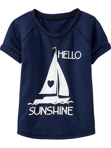 Hello Sunshine Shirt
