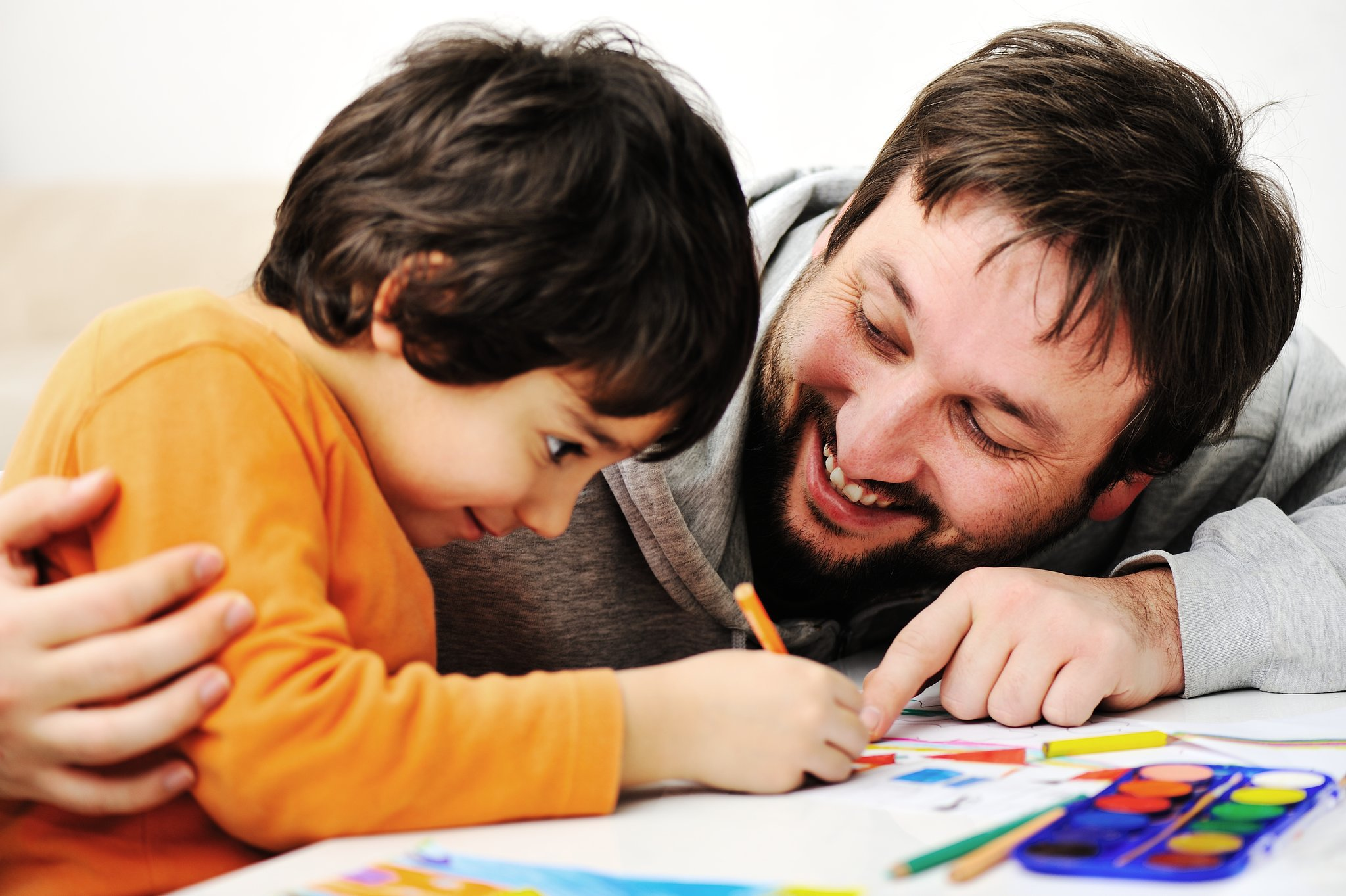speech help for toddlers - Wunderlist