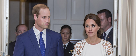Kate and William Get Shocking News as They End Their Royal Tour