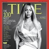 Beyoncé Is 1 of Time's 100 Most Influential People