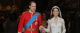 Royal Report: Can You Believe It's Been 3 Years Since Will and Kate's Wedding?
