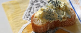 The French Way to Eat Blue Cheese