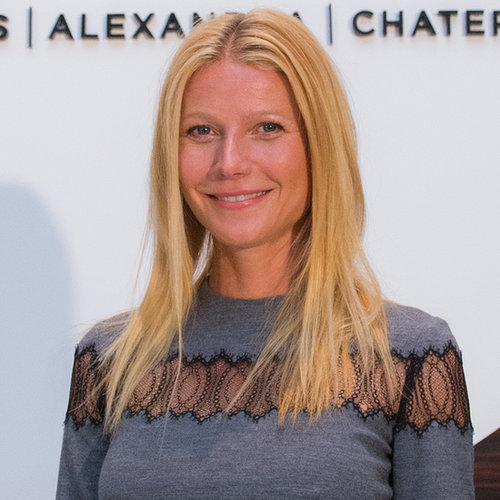 Gwyneth Paltrow Promotes Goop in Hong Kong | Pictures