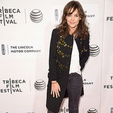 Katie Holmes's Outfit at the Tribeca Film Festival