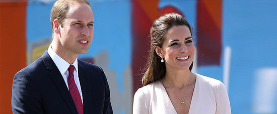 Kate Middleton Tackles Autumn's Biggest Colour Trend