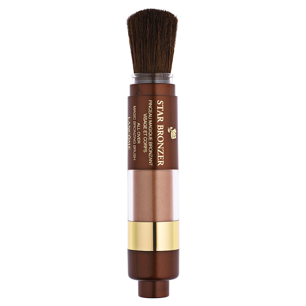 Lancome Magic Bronzing Brush ($35)