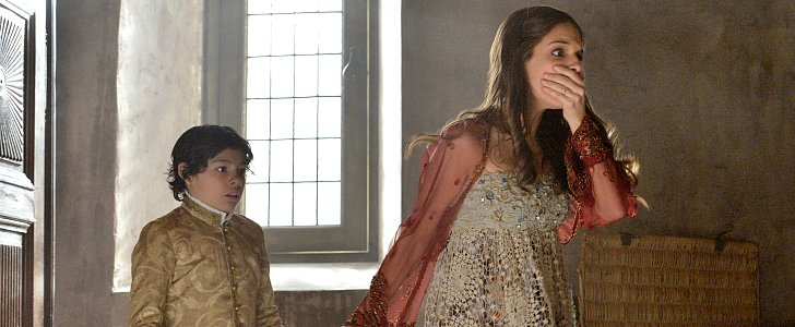 Reign Season Finale Pictures: What Horrific Scene Is Going Down?