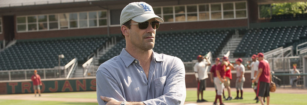 Exclusive: Watch Jon Hamm and Lake Bell's Cute Chemistry in Million Dollar Arm