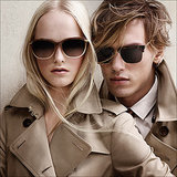 Burberry Spring Summer Collection Edit
