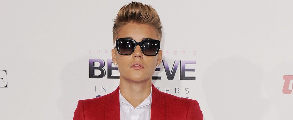 Speed Read: Justin Bieber Detained at LAX For Almost 4 Hours