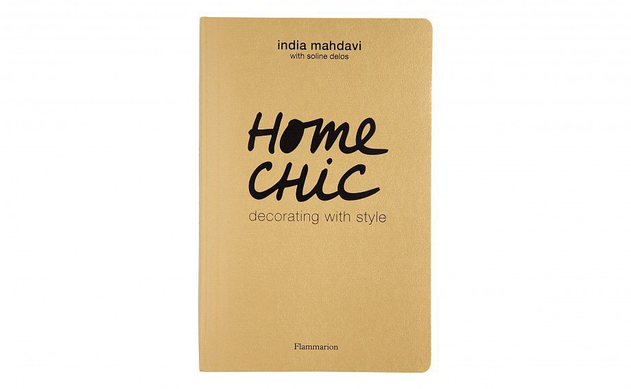 A great guide to interior style, Home Chic ($30) is filled with principles and helpful solutions that any mom will love.