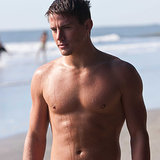 Channing Tatum Sexiest Pictures