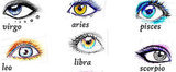 Do Your Eyes Match Your Zodiac Sign?