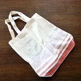 DIY Personalized Tote