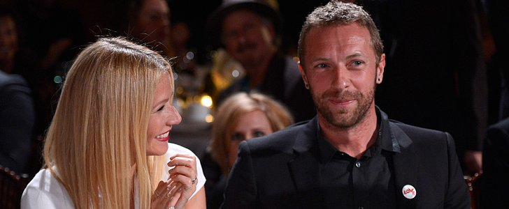 "Speed Read: Chris Martin Blames His ""Own Issues"" For Gwyneth Paltrow Split"