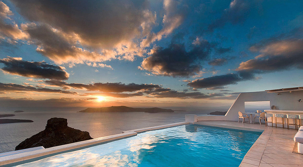 The World's Most Beautiful Hotel Pools