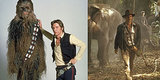Who Said It: Han Solo or Indiana Jones?